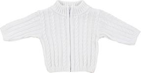 WESTE - Weiß, Textil (56) - MY BABY LOU
