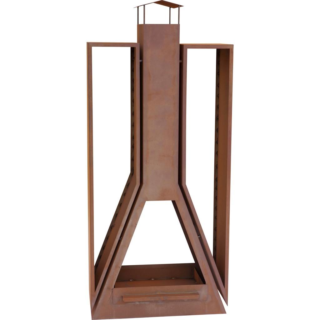 kaminofen mit backfach preisvergleich die besten angebote online kaufen. Black Bedroom Furniture Sets. Home Design Ideas