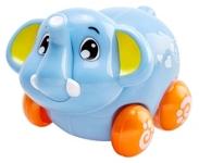SPIELTIER - Blau, Kunststoff (8,5/6,5/7cm) - MY BABY LOU