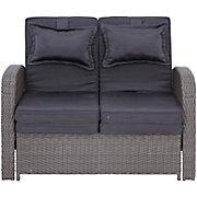 loungemöbel für den garten | loungemöbel polyrattan xxxlutz, Best garten ideen
