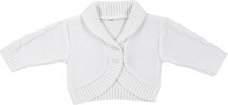 WESTE - Grau, Textil (62) - MY BABY LOU