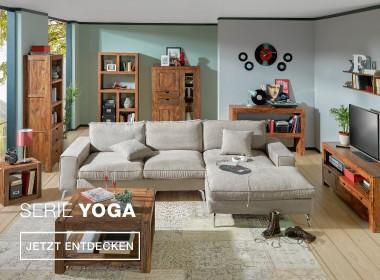 Jetzt Mbelserie Yoga Wohnzimmer Entdecken