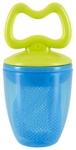FRUCHTSAUGER 6 Monat(en) - Blau/Grün, Kunststoff/Textil (5,5cm) - MY BABY LOU