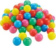 BÄLLESET - Multicolor, Kunststoff (5,5cm) - MY BABY LOU