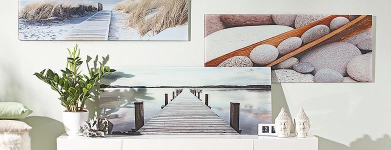 Bilder & Rahmen online entdecken