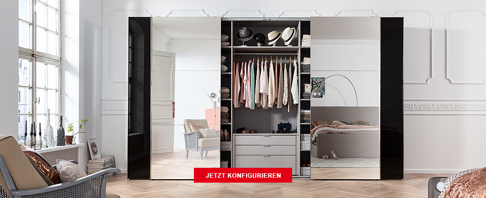 matrix der schrank konfigurator von xxxl. Black Bedroom Furniture Sets. Home Design Ideas