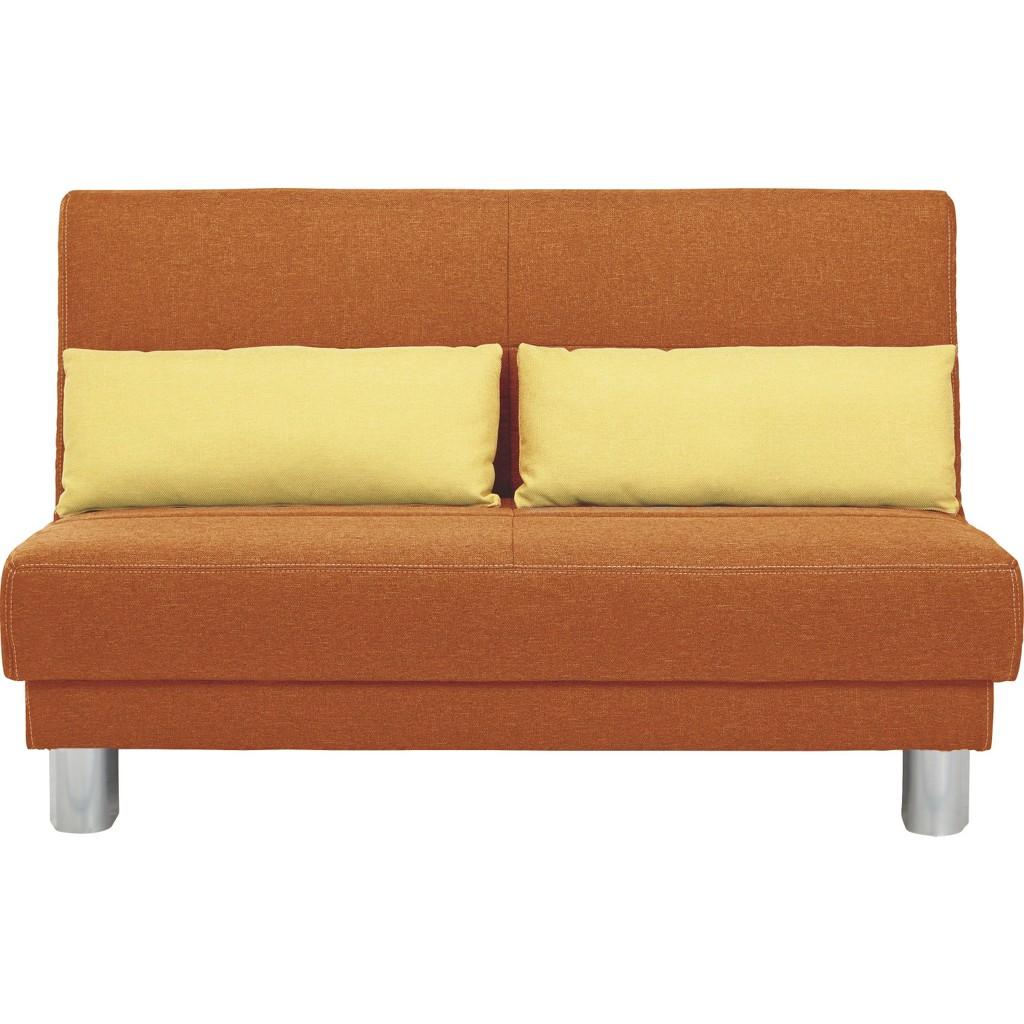 Bord re gelb orange preisvergleich die besten angebote for Schlafsofa orange