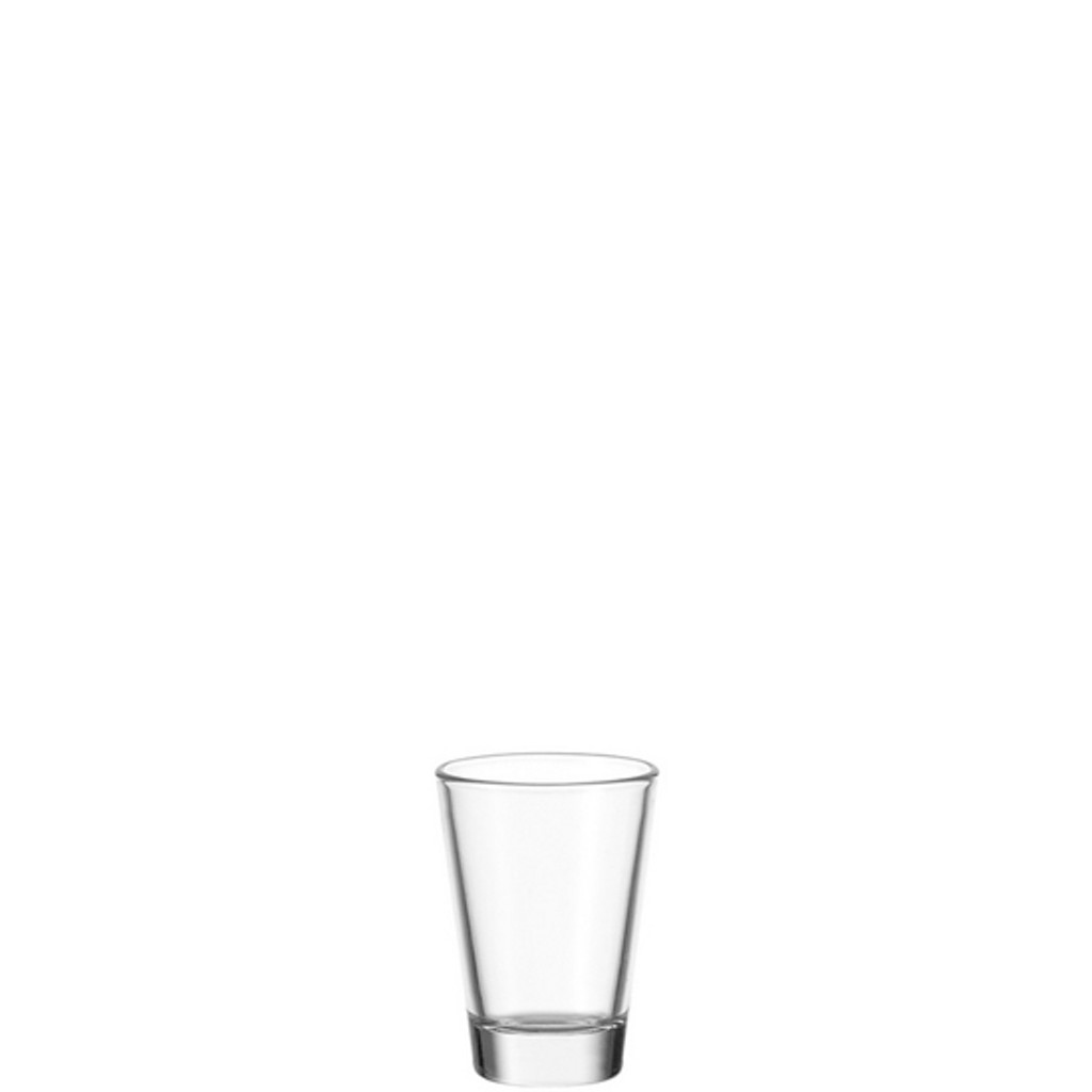 SCHNAPSGLAS 60 ml Ciao