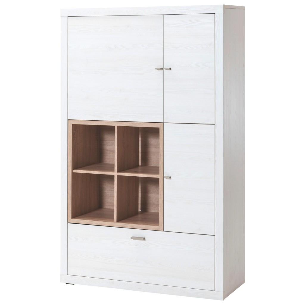 schrank weiss preisvergleich die besten angebote online kaufen. Black Bedroom Furniture Sets. Home Design Ideas