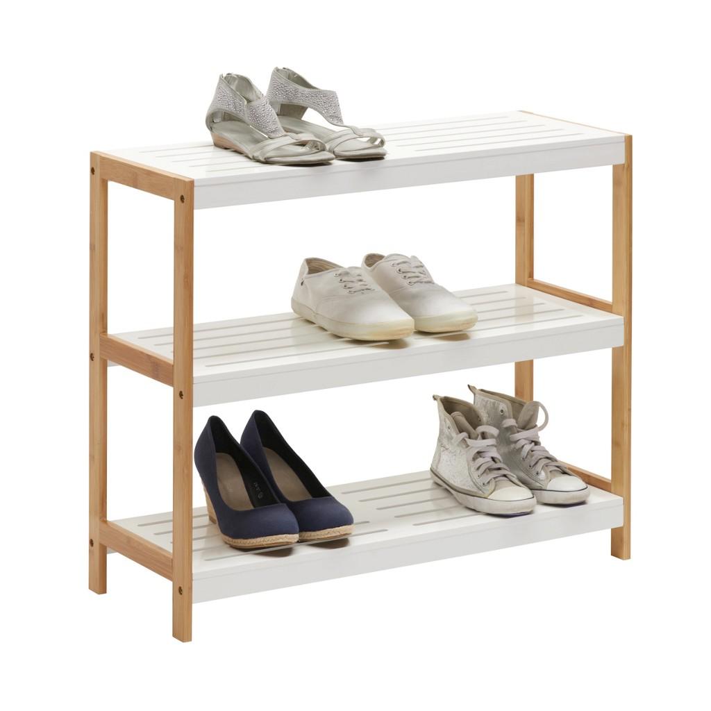 schuhregal stabil preisvergleich die besten angebote online kaufen. Black Bedroom Furniture Sets. Home Design Ideas