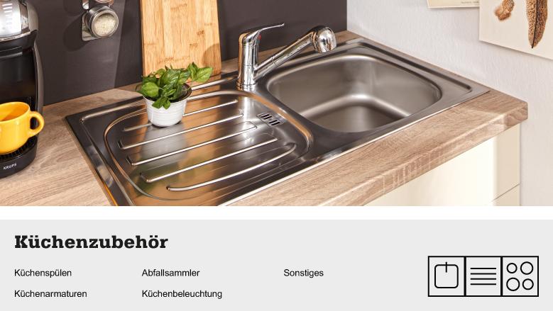 k chenzubeh r online kaufen m max. Black Bedroom Furniture Sets. Home Design Ideas