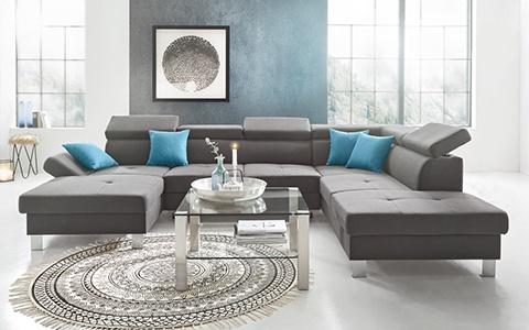 Sofort verfügbare Möbel