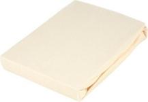 KINDERSPANNLEINTUCH 70/140 cm - Beige, Textil (70/140cm) - MY BABY LOU