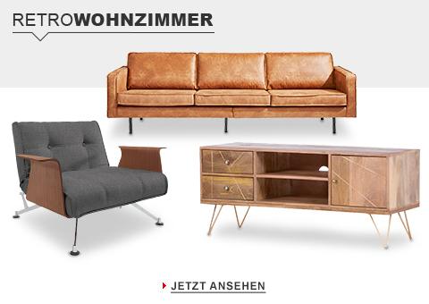 retro m bel. Black Bedroom Furniture Sets. Home Design Ideas