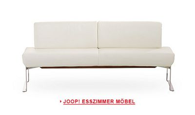 Joop Esszimmer Sitzbank