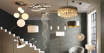 Lampen und licht jamgo