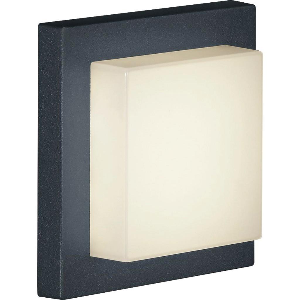 aussenleuchte mit dauerlicht preisvergleich die besten angebote online kaufen. Black Bedroom Furniture Sets. Home Design Ideas