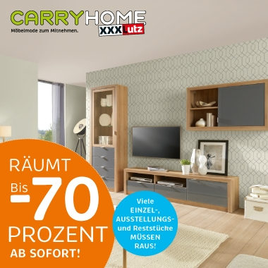 Carryhome Raeumt