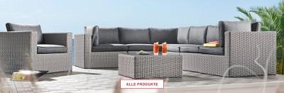 Garten lounge möbel grau  Ambia Garden - Sommerliche Möbel