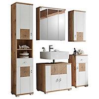 Bild für badezimmer  Bei XXXLutz Badezimmermöbel für Ihr Wohlfühlbad finden