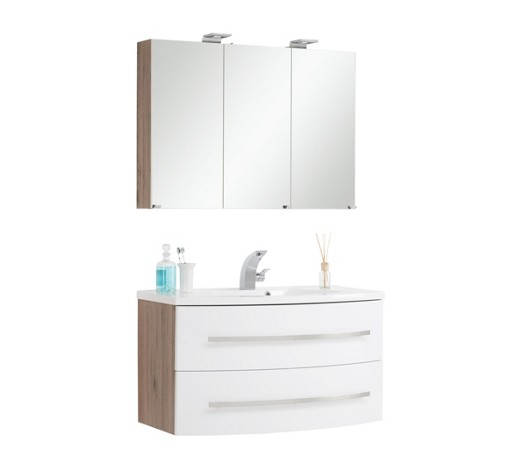 badezimmer online kaufen xxxlshop. Black Bedroom Furniture Sets. Home Design Ideas