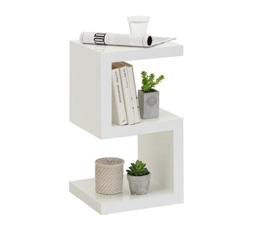 beistelltisch quadratisch wei online kaufen xxxlshop. Black Bedroom Furniture Sets. Home Design Ideas