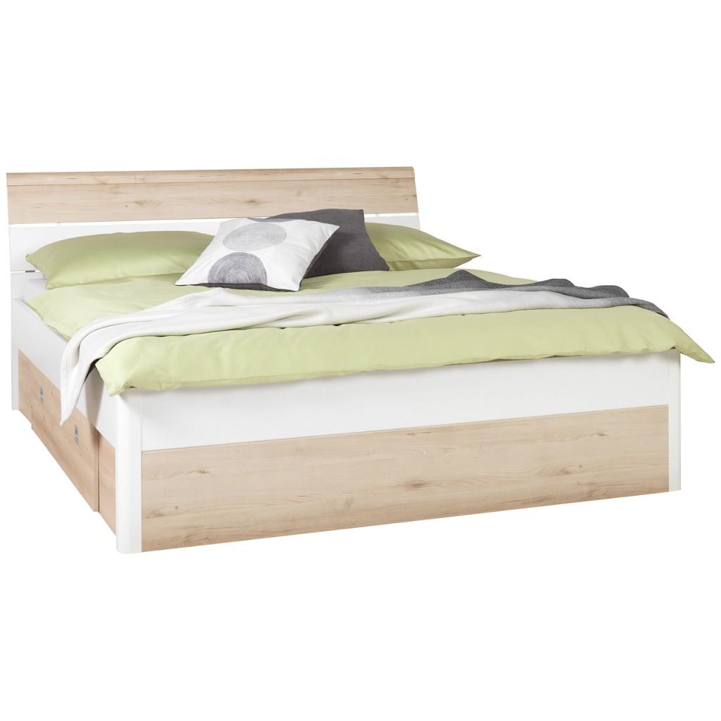 bett holz preisvergleich die besten angebote online kaufen. Black Bedroom Furniture Sets. Home Design Ideas