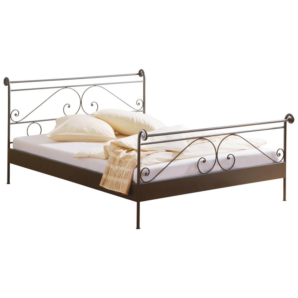 bett 200 200 metall preisvergleich die besten angebote online kaufen. Black Bedroom Furniture Sets. Home Design Ideas