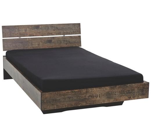 bett 140 200 cm online kaufen xxxlshop. Black Bedroom Furniture Sets. Home Design Ideas