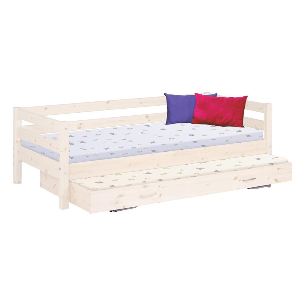 wei es bett 90 x 200 preisvergleich die besten angebote online kaufen. Black Bedroom Furniture Sets. Home Design Ideas
