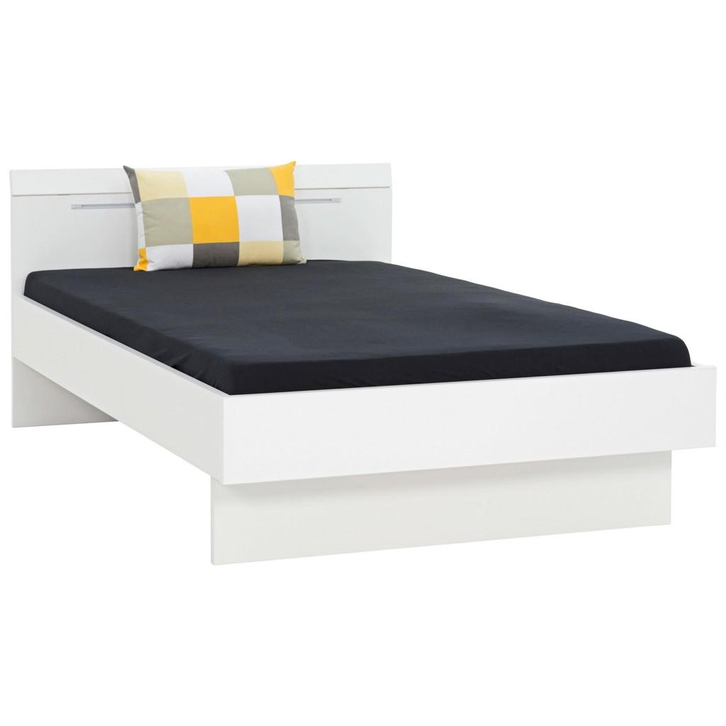 Betten 120 x 200 wei preisvergleich die besten angebote for Bett 70 cm breit
