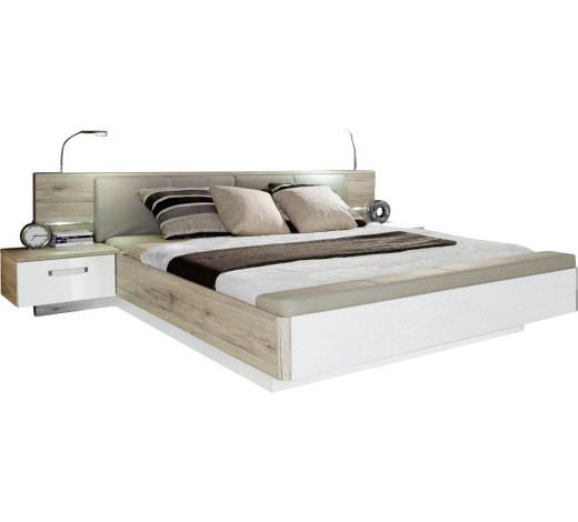 bettanlage online kaufen xxxlshop. Black Bedroom Furniture Sets. Home Design Ideas