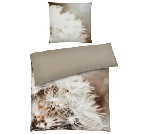 bettw sche makosatin beige braun 135 200 cm online kaufen. Black Bedroom Furniture Sets. Home Design Ideas