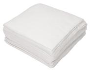 STOFFWINDELSET - Weiß, Textil (80/80cm) - MY BABY LOU