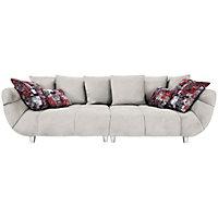 Xxl sofa rund  Bigsofas online entdecken   XXXLShop