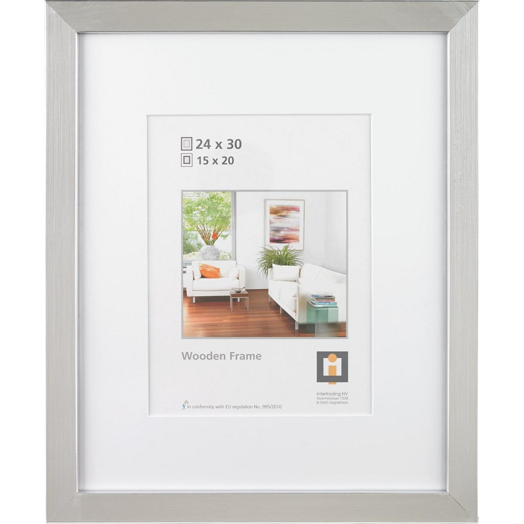 bilderrahmen silber preisvergleich die besten angebote online kaufen. Black Bedroom Furniture Sets. Home Design Ideas