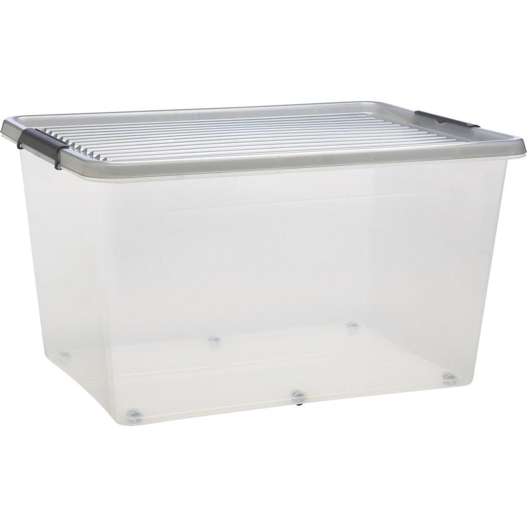 Kunststoffkasten mit deckel preisvergleich die besten for Box mit deckel 30x30x30