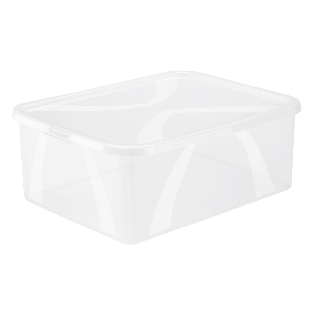 box transparent kunststoff preisvergleich die besten angebote online kaufen. Black Bedroom Furniture Sets. Home Design Ideas