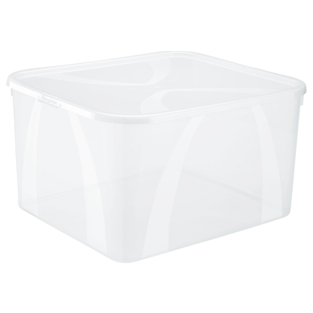 BOX MIT DECKEL 42/35,1/23 cm