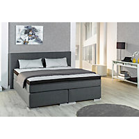 Boxspringbett metall  Betten online kaufen
