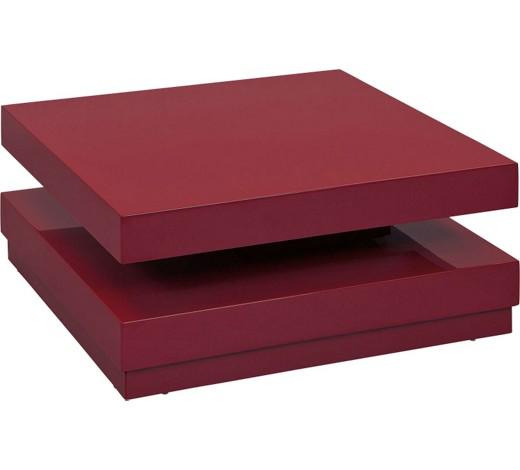 Couchtisch rot online kaufen xxxlshop - Couchtisch rot ...