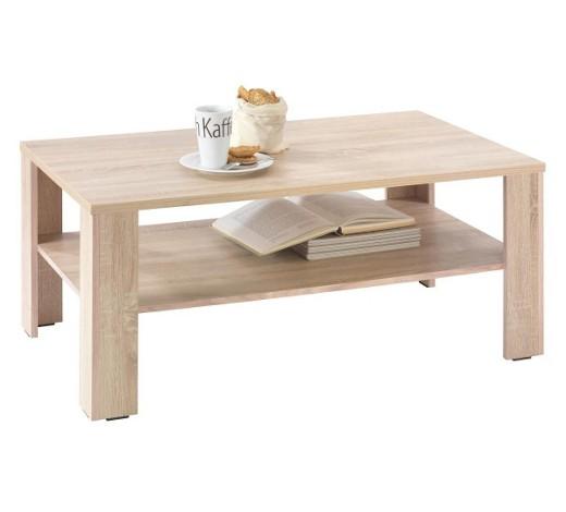 couchtisch rechteckig eichefarben online kaufen xxxlshop. Black Bedroom Furniture Sets. Home Design Ideas
