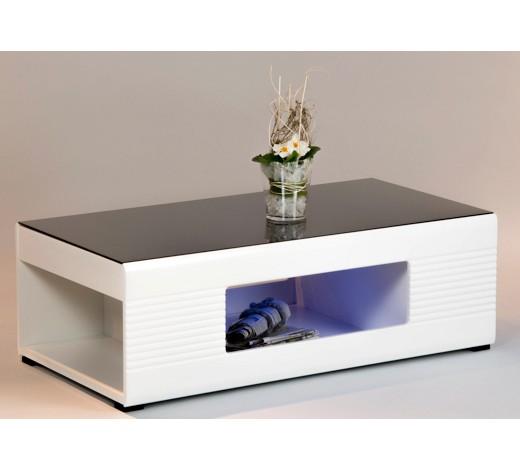 couchtisch rechteckig schwarz wei online kaufen xxxlshop. Black Bedroom Furniture Sets. Home Design Ideas