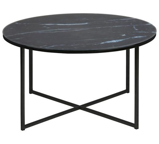 couchtisch quadratisch schwarz wei online kaufen xxxlshop. Black Bedroom Furniture Sets. Home Design Ideas
