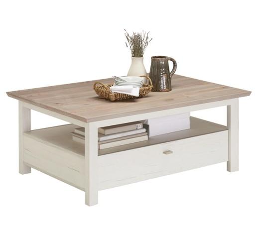 couchtisch rechteckig grau wei online kaufen xxxlshop. Black Bedroom Furniture Sets. Home Design Ideas