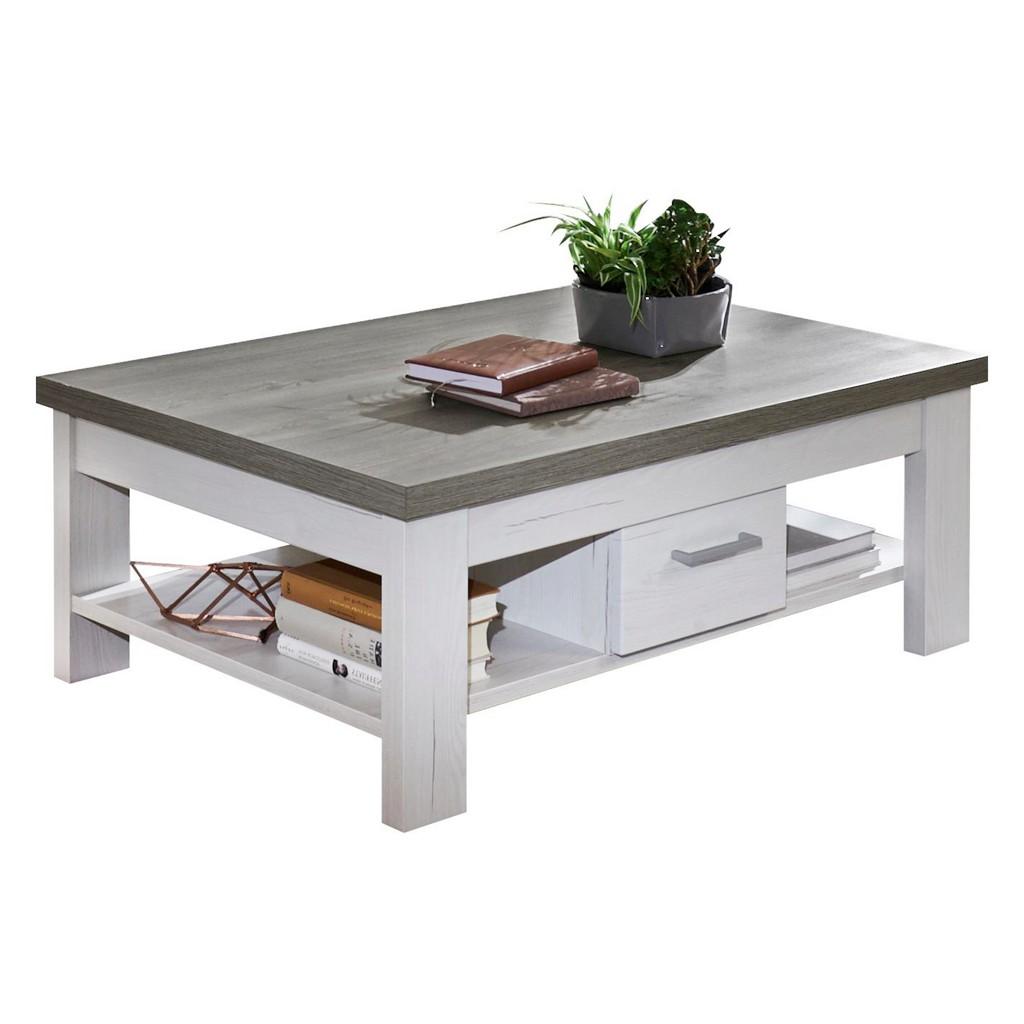 couchtisch wei grau preisvergleich die besten angebote. Black Bedroom Furniture Sets. Home Design Ideas