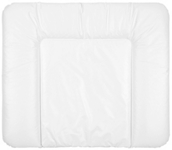 WICKELAUFLAGE - Weiß, Kunststoff (85/72cm) - MY BABY LOU