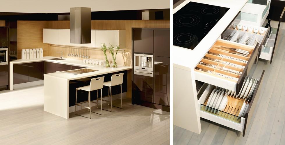 dan küchen weiß | kochkor.info - Küche Weiß Braun
