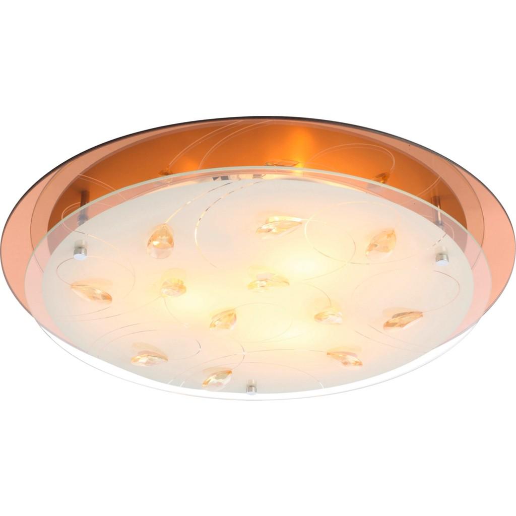 Deckenleuchte glas alabaster preisvergleich die besten for Deckenleuchte glas