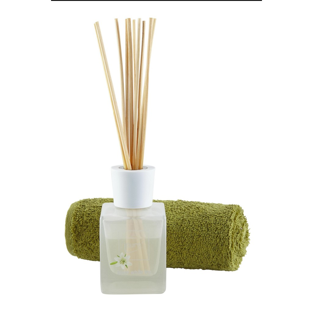 Diffuser White Lily+Handtuch